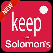 New Solomon's Keep tips