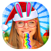 App Christmas Filters for Snapchat APK for Windows Phone