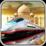 IRCTC PNR & Live Train Status Icon
