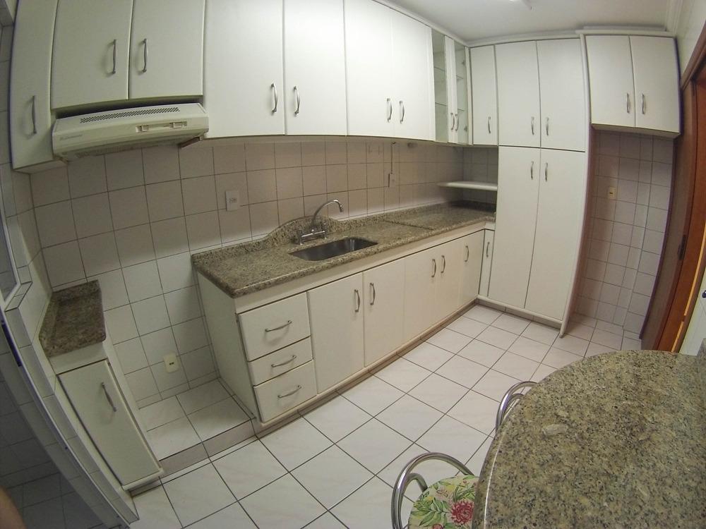 Apartamento Florianópolis Abraão 2006149
