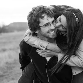 by Josiah Blizzard - People Couples