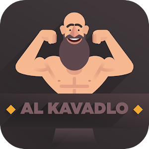 We're Working Out - Al Kavadlo for Android