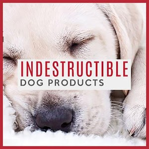 Indestructible Dog Products