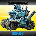 METAL SLUG 3 APK for Bluestacks