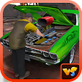 Luxury Car Mechanic Workshop