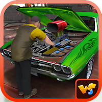 Luxury Car Mechanic Workshop For PC (Windows And Mac)