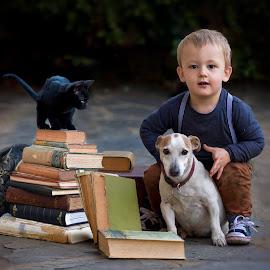 by Wendy Berning - Babies & Children Child Portraits