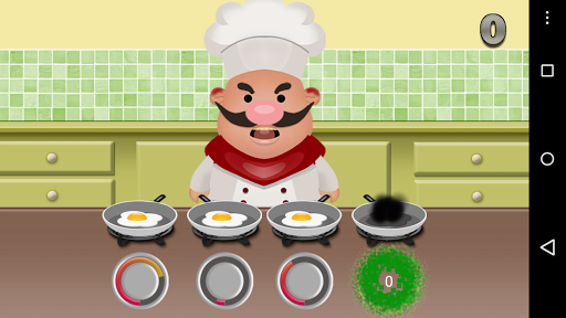 Crazy Chef in Kitchen screenshot 7