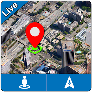 Street view HD live: 360 Satellite Map Navigation For PC / Windows 7/8/10 / Mac – Free Download