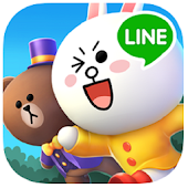 Download LINE RUSH ! APK on PC