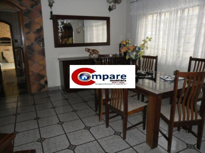 Casa 3 Dorm, Jardim Santa Cecília, Guarulhos (SO1329) - Foto 2