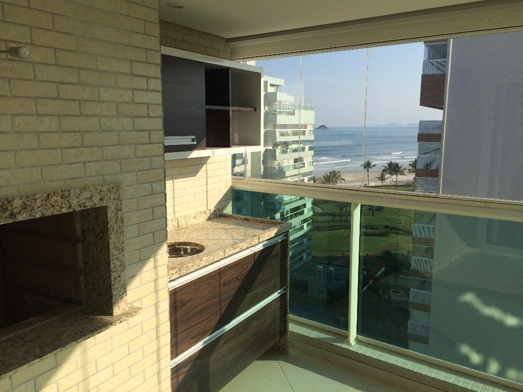 AMG Riviera - Apto 4 Dorm, Riviera de São Lourenço