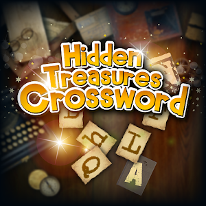 Treasures Crossword