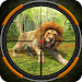 Sniper Animal hunt expert 3D 2018 Icon