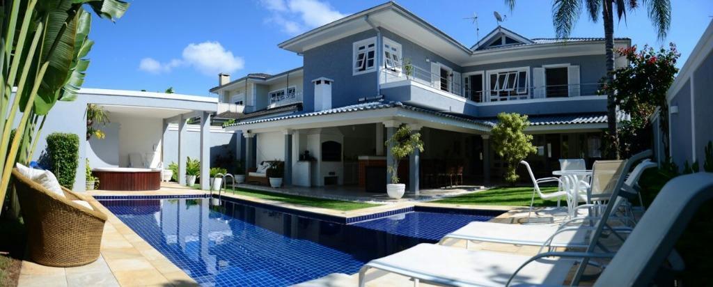 Casa em condomínio à Venda - Guarujá