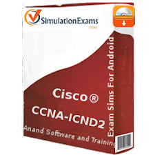 CCNA ICND2 Practice Tests-Full