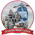 Scooter Modification APK for Windows