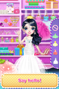 Princess Makeup Salon APK for Bluestacks