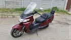 продам мотоцикл в ПМР Suzuki Burgman