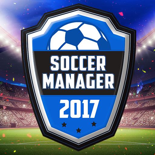 Soccer Manager 2017 (game)