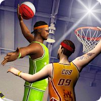 Basketball Games 2017 For PC (Windows And Mac)
