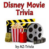 Movie Trivia: Disney Movies