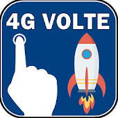 App 4G VoLTE Only Network Switch 2017 - Prank APK for Windows Phone