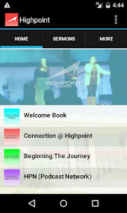 Download Highpoint Church Aurora APK for Android