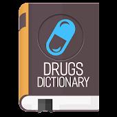 Medical Drug Dictionary