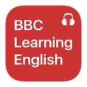 Learning English: BBC News Icon
