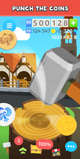 Royal Coins - screenshot