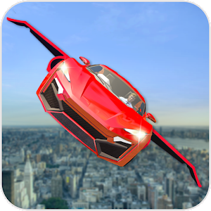 Real Flying Car Transformation Robot Simulator For PC / Windows 7/8/10 / Mac – Free Download