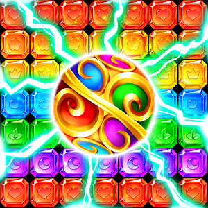 Jewels Cube Story For PC / Windows 7/8/10 / Mac – Free Download