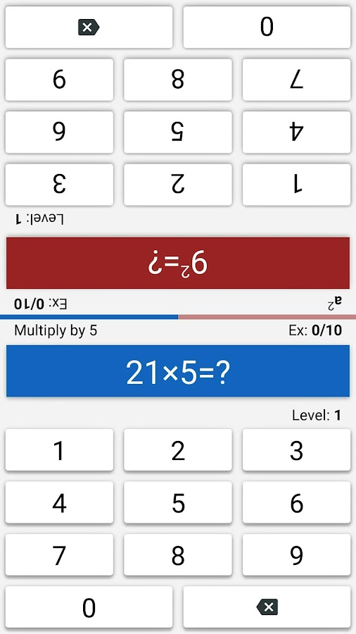 Math Tricks Screenshot 6