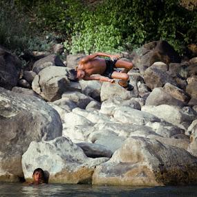 A summer escape by Satyam Joshi - Babies & Children Children Candids ( selena gomez, rihanna, nepalgunj, justin, beyonce )