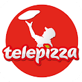 Telepizza Food and pizza delivery APK for Bluestacks
