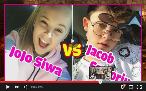 Jojo Siwa Video HD For PC