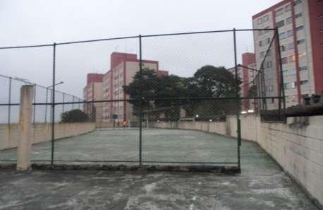 Apartamento Padrão à venda, Jardim Nordeste, São Paulo