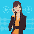 غير صوتك الى صوت فتاة for Lollipop - Android 5.0