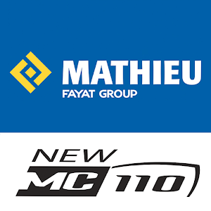 Download free Mathieu MC110 for PC on Windows and Mac
