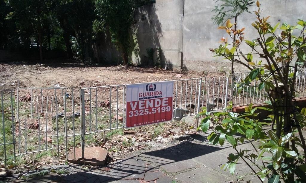 Terreno em Passo Da Areia, Porto Alegre - RS