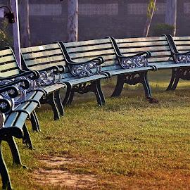 Relax by Pradeep Kumar - City,  Street & Park  City Parks