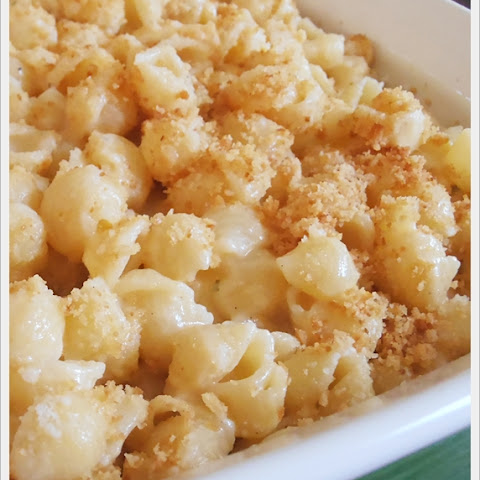 Ranch Macaroni and Cheese