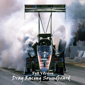 Drag Racing Soundboard Full