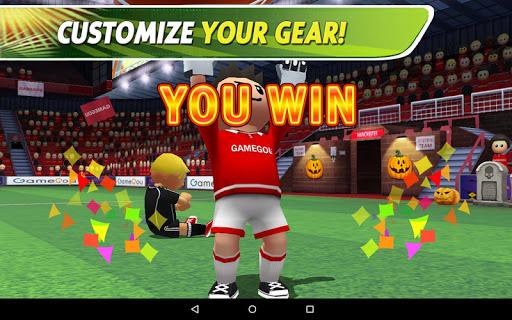 Perfect Kick screenshot 11