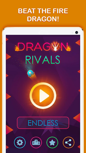 Dragon Rivals : Circle of Nature For PC