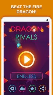 Dragon Rivals : Circle of Nature
