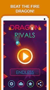 Dragon Rivals : Circle of Nature