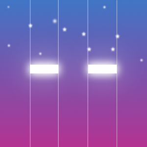 MELOBEAT - Awesome Piano & MP3 Rhythm Game For PC (Windows & MAC)