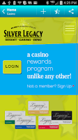 Screenshot of Silver Legacy